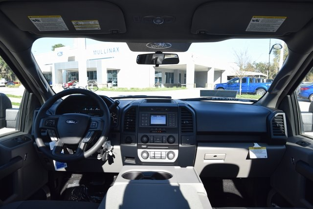 2018 F-150 Regular Cab 4x2,  Pickup #FF99920 - photo 13