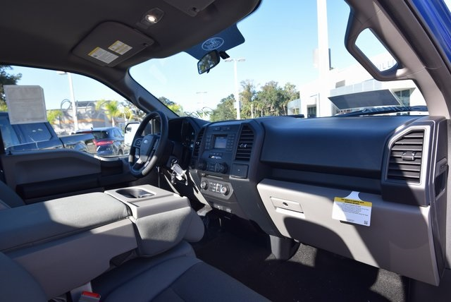 2018 F-150 Regular Cab 4x2,  Pickup #FF99920 - photo 15