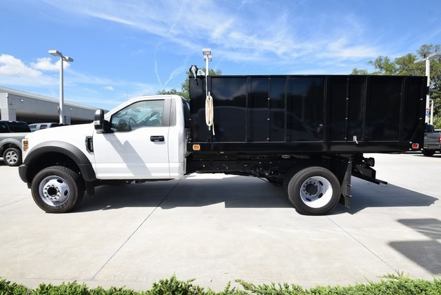 2018 F-550 Regular Cab DRW 4x2,  Cab Chassis #HA01145 - photo 20