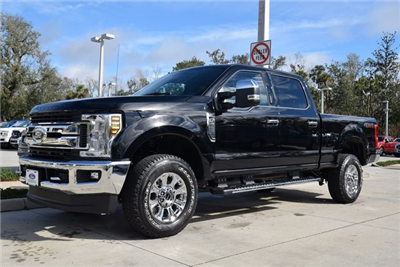 2018 F-250 Crew Cab 4x4, Pickup #HB34352 - photo 24