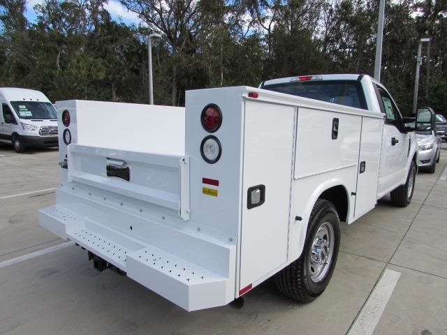 2017 F-250 Regular Cab, Knapheide Service Body #HB54438 - photo 2