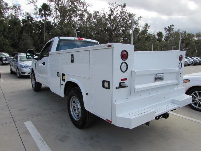 2017 F-250 Regular Cab, Knapheide Service Body #HB54438 - photo 5
