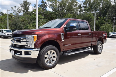 2017 F-250 Crew Cab 4x4 Pickup #HB67886 - photo 29