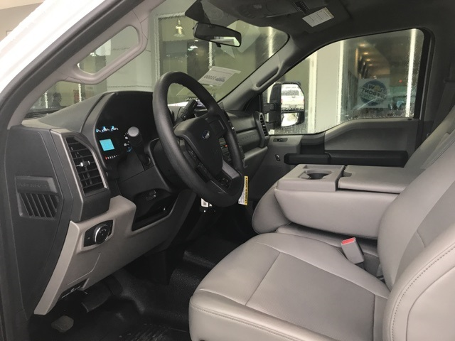2017 F-350 Crew Cab DRW, Knapheide Value-Master X Platform Body #HB81112 - photo 8