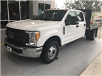 2017 F-350 Crew Cab DRW, Knapheide Value-Master X Platform Body #HB81112 - photo 6