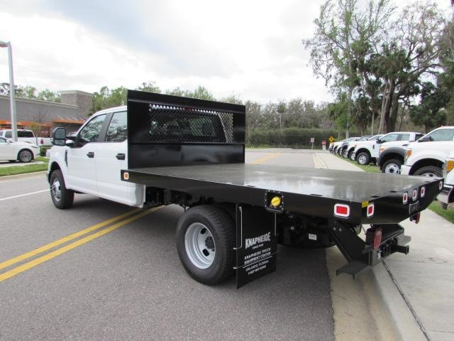 2017 F-350 Crew Cab DRW, Knapheide Platform Body #HC23010 - photo 2