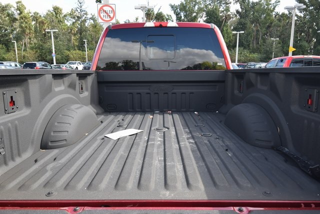 2018 F-350 Crew Cab 4x4,  Pickup #HC35943 - photo 25