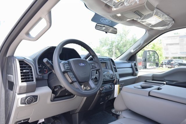 2018 F-250 Regular Cab 4x2,  Knapheide Service Body #HC48899 - photo 10