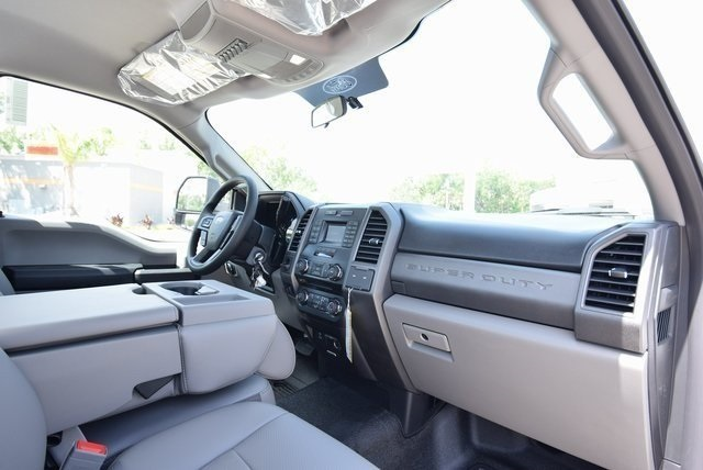 2018 F-250 Regular Cab 4x2,  Knapheide Standard Service Body #HC48899 - photo 14