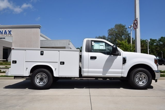 2018 F-250 Regular Cab 4x2,  Knapheide Standard Service Body #HC48899 - photo 17