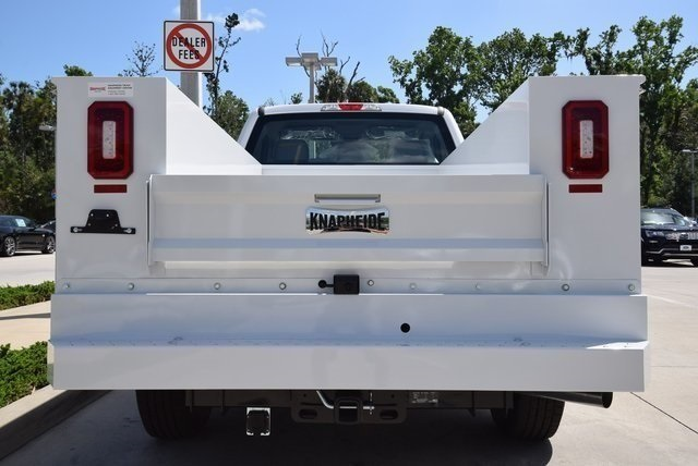 2018 F-250 Regular Cab 4x2,  Knapheide Standard Service Body #HC48899 - photo 18
