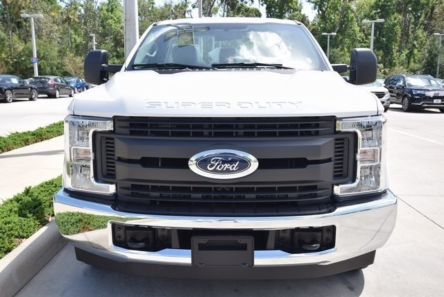 2018 F-250 Regular Cab 4x2,  Knapheide Service Body #HC48899 - photo 21