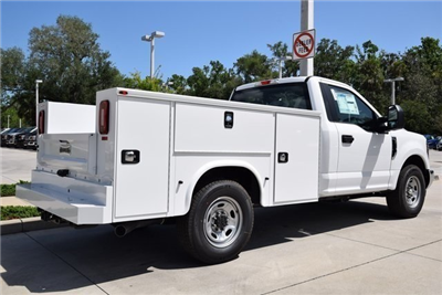 2018 F-250 Regular Cab 4x2,  Knapheide Standard Service Body #HC48899 - photo 2