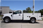 2018 F-250 Regular Cab 4x2,  Knapheide Standard Service Body #HC48899 - photo 20