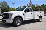 2018 F-250 Regular Cab 4x2,  Knapheide Standard Service Body #HC48899 - photo 4