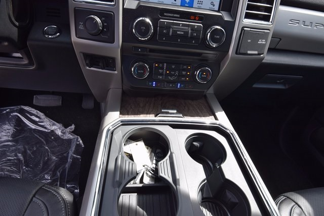 2017 F-250 Crew Cab 4x4 Pickup #HC60569 - photo 13