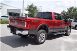 2017 F-250 Crew Cab 4x4 Pickup #HC60569 - photo 2