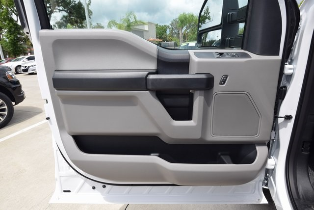 2018 F-250 Regular Cab 4x2,  Pickup #HC62828 - photo 13