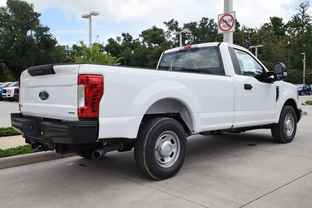 2018 F-250 Regular Cab 4x2,  Pickup #HC62828 - photo 2