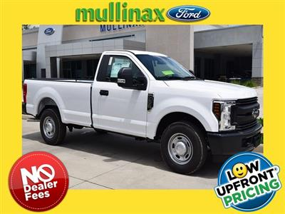 2018 F-250 Regular Cab 4x2,  Pickup #HC62828 - photo 1