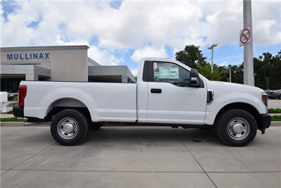2018 F-250 Regular Cab 4x2,  Pickup #HC62828 - photo 17