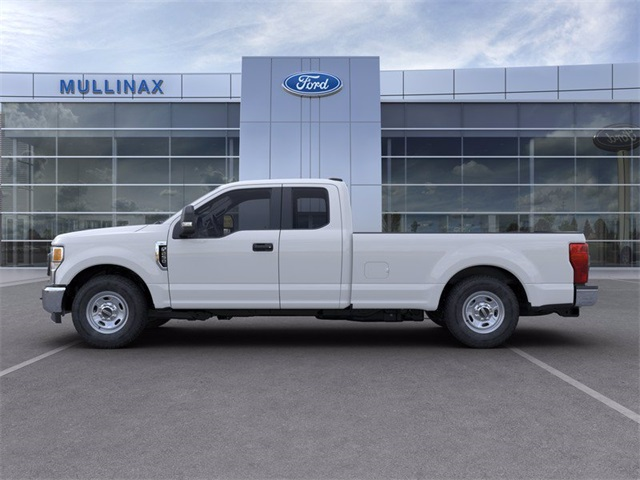 2021 Ford F-250 Super Cab 4x2, Knapheide Service Body #HC75212 - photo 1