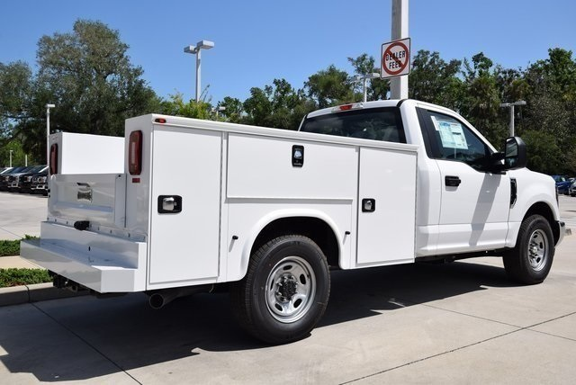 2019 F-250 Regular Cab 4x2,  Service Body #HC84369 - photo 2