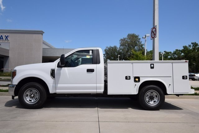 2019 F-250 Regular Cab 4x2,  Service Body #HC84369 - photo 20