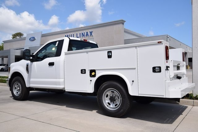 2019 F-250 Regular Cab 4x2,  Service Body #HC84369 - photo 3