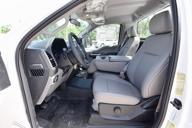 2019 F-250 Regular Cab 4x2,  Service Body #HC84369 - photo 5