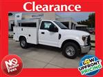 2019 F-250 Regular Cab 4x2,  Service Body #HC84369 - photo 1