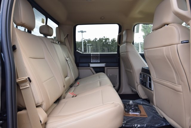 2019 F-350 Crew Cab 4x4,  Pickup #HC95615 - photo 18