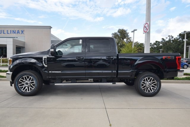 2019 F-350 Crew Cab 4x4,  Pickup #HC95615 - photo 25