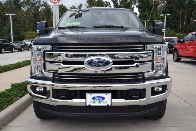 2019 F-350 Crew Cab 4x4,  Pickup #HC95615 - photo 26