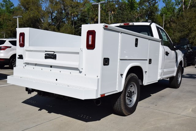 2020 Ford F-250 Regular Cab 4x2, Knapheide Service Body #HD12602 - photo 1