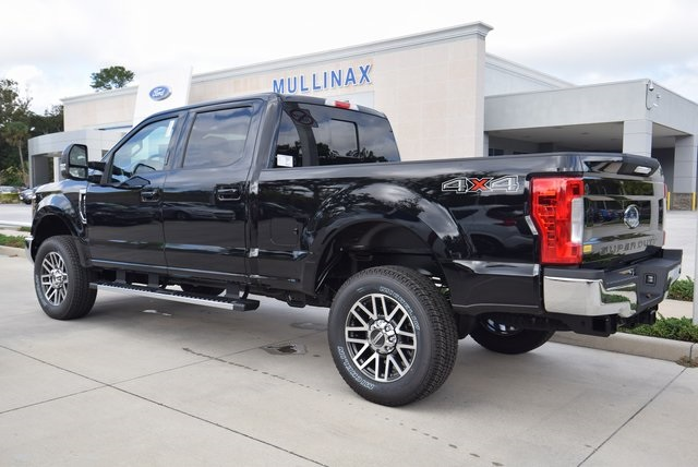 2019 F-250 Crew Cab 4x4,  Pickup #HD17241 - photo 3