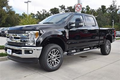 2019 F-250 Crew Cab 4x4,  Pickup #HD17241 - photo 4