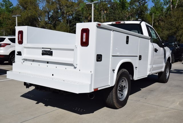 2020 Ford F-250 Regular Cab 4x2, Knapheide Service Body #HD25041 - photo 1
