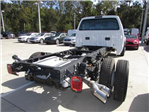 2016 F-550 Crew Cab DRW 4x4, Cab Chassis #HD29938 - photo 1