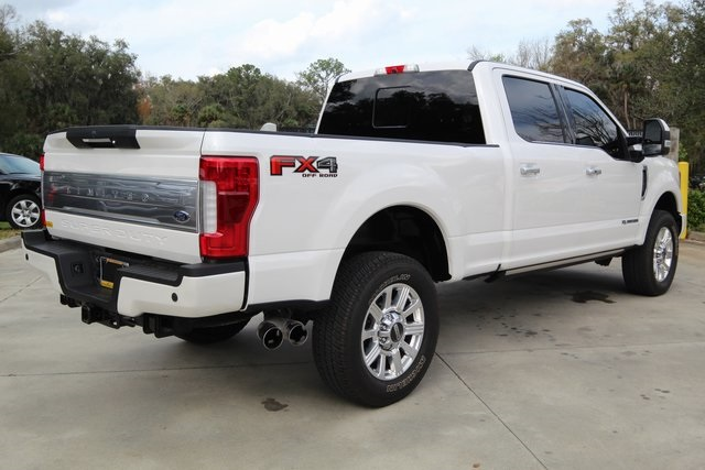 2019 F-250 Crew Cab 4x4,  Pickup #HD46040 - photo 2