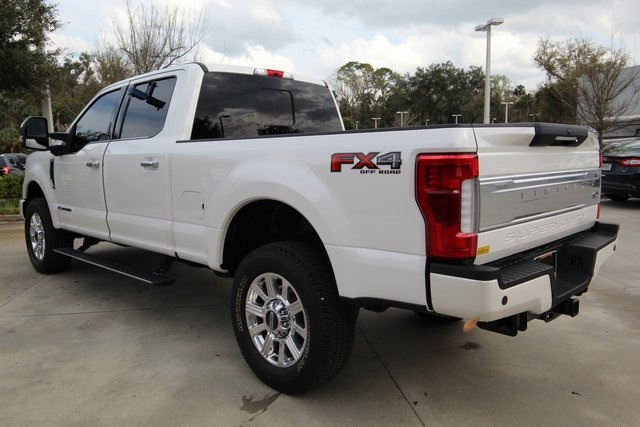 2019 F-250 Crew Cab 4x4,  Pickup #HD46040 - photo 3
