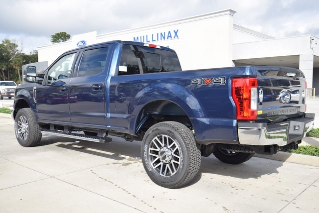 2019 F-250 Crew Cab 4x4,  Pickup #HD80198 - photo 3