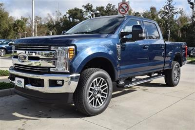 2019 F-250 Crew Cab 4x4,  Pickup #HD80198 - photo 4