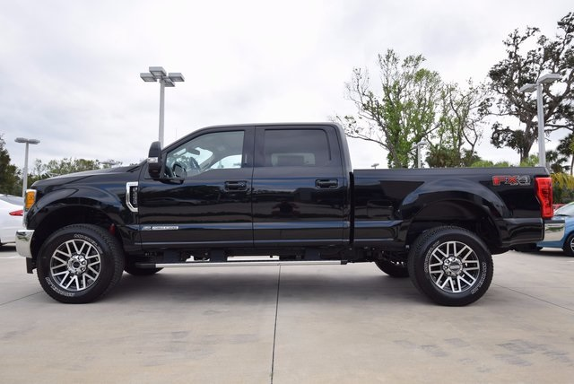 2017 F-250 Crew Cab 4x4, Pickup #HF07530 - photo 24