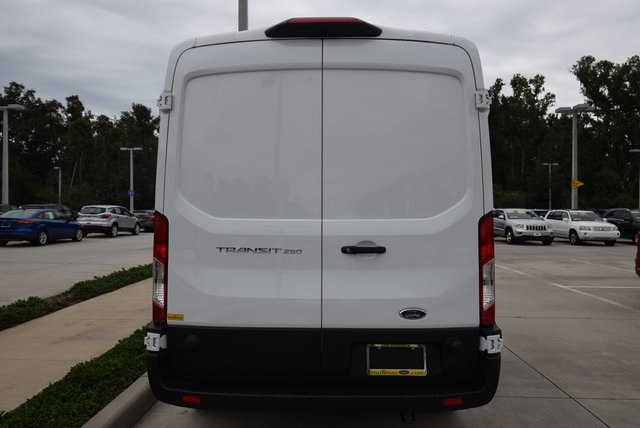 2019 Transit 250 Med Roof 4x2,  Empty Cargo Van #RA00321 - photo 22