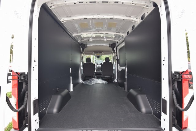 2019 Transit 250 Med Roof 4x2,  Empty Cargo Van #RA00321 - photo 2