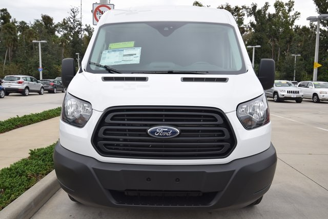 2019 Transit 250 Med Roof 4x2,  Empty Cargo Van #RA00321 - photo 24