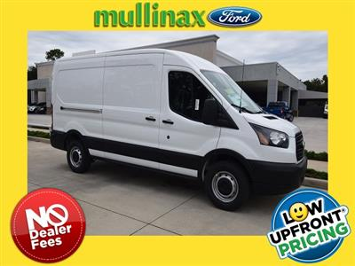 2019 Transit 250 Med Roof 4x2,  Empty Cargo Van #RA00321 - photo 1