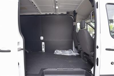 2019 Transit 250 Med Roof 4x2,  Empty Cargo Van #RA00321 - photo 17
