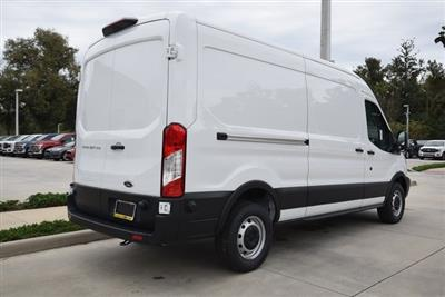 2019 Transit 250 Med Roof 4x2,  Empty Cargo Van #RA00321 - photo 3